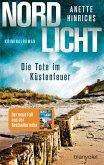 Nordlicht - Die Tote im Küstenfeuer / Boisen & Nyborg Bd.3 (eBook, ePUB)