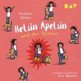 Helsin Apelsin und der Spinner (MP3-Download)