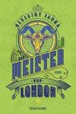 Der Meister von London / Alex Verus Bd.5 (eBook, ePUB)