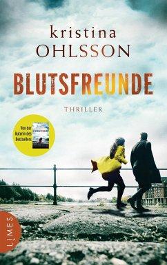 Blutsfreunde / Martin Benner Bd.3 (eBook, ePUB) - Ohlsson, Kristina