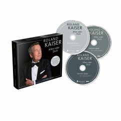 Alles Oder Dich (Edition 2020) - Kaiser,Roland