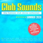 Club Sounds Summer 2020
