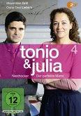 Tonio & Julia: Nesthocker / Der perfekte Mann