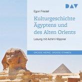 Kulturgeschichte Ägyptens und des Alten Orients (MP3-Download)