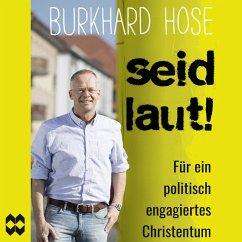 Seid laut! (MP3-Download) - Hose, Burkhard