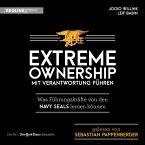 Extreme Ownership - mit Verantwortung führen (MP3-Download)