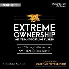 Extreme Ownership - mit Verantwortung führen (MP3-Download) - Willink, Jocko; Babin, Leif