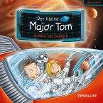 Der kleine Major Tom. Hörspiel 9: Im Bann des Jupiters (MP3-Download)