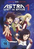 Astra Lost in Space Vol.1 Limited Edition