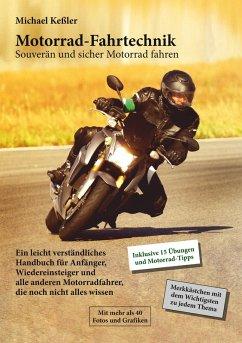 Motorrad-Fahrtechnik (eBook, ePUB)