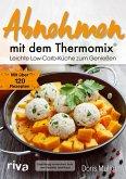 Abnehmen mit dem Thermomix® (eBook, ePUB)