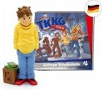 Tonie - TKKG Junior - Giftige Schokolade