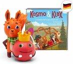 Tonie - Kosmo und Klax - Freundschaftsgeschichten