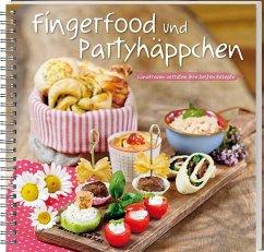 Fingerfood und Partyhäppchen - Dorda, Mareike