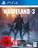 Wasteland 3 Day One Edition (PlayStation 4)