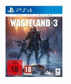 Wasteland 3 Day One Edition (Xbox One)