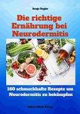 Die richtige Ernährung bei Neurodermitis