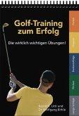 Golf-Training zum Erfolg