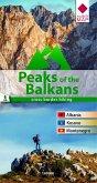Peaks of the Balkan