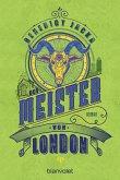 Der Meister von London / Alex Verus Bd.5