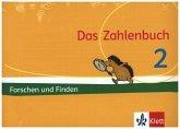 Das Zahlenbuch 2. Arbeitsheft zum Knobeln und Forschen, 5er-Pack Klasse 2