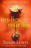 My Lies, Your Lies (eBook, ePUB)
