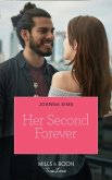 Her Second Forever (Mills & Boon True Love) (The Brands of Montana, Book 10) (eBook, ePUB)