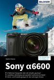 Sony A6600 (eBook, PDF)