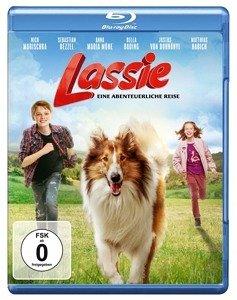 Lassie: Eine abenteuerliche Reise - Nico Marischka,Sebastian Bezzel,Anna Maria Mühe