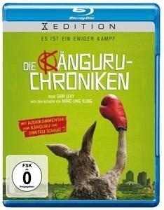 Die Känguru-Chroniken - Das Känguru,Dimitrij Schaad,Rosalie Thomass