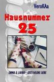 Hausnummer 25, Emma & Laura (eBook, ePUB)