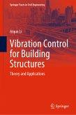 Vibration Control for Building Structures (eBook, PDF)