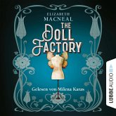 The Doll Factory (Ungekürzt) (MP3-Download)