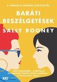 Baráti beszélgetések (eBook, ePUB)