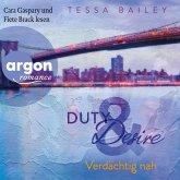 Verdächtig nah - Duty & Desire, Band 3 (Ungekürzte Lesung) (MP3-Download)