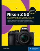 Nikon Z 50 (eBook, PDF)