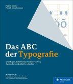 Das ABC der Typografie (eBook, PDF)