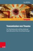 Transmission von Trauma (eBook, PDF)