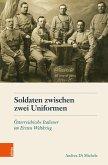Soldaten zwischen zwei Uniformen (eBook, PDF)