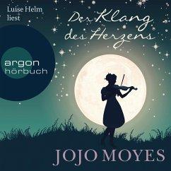Der Klang des Herzens (Gekürzte Lesung) (MP3-Download) - Moyes, Jojo