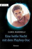 Eine heiße Nacht mit dem Playboy-Doc (eBook, ePUB)