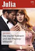 Die irische Kellnerin und der Playboy-Milliardär (eBook, ePUB)
