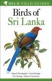 Birds of Sri Lanka (eBook, PDF)