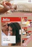 Unerwartete Babys - unerwartetes Glück (6-teilige Serie) (eBook, ePUB)