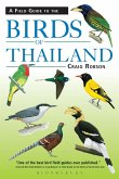 Field Guide to the Birds of Thailand (eBook, PDF)