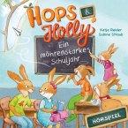 Hops & Holly 2: Ein möhrenstarkes Schuljahr (Hörspiel) (MP3-Download)