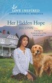 Her Hidden Hope (Mills & Boon Love Inspired) (Colorado Grooms, Book 4) (eBook, ePUB)