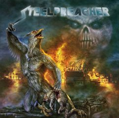 Devilution (Re-Release) - Steelpreacher