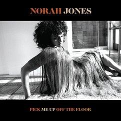 Pick Me Up Off The Floor - Jones,Norah