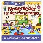 Die 30 Besten Kinderlieder Für Den Morgenkreis